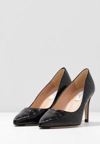 LK Bennett - FLORET - High heels - black - 4