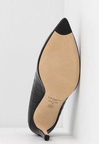 LK Bennett - FLORET - High heels - black - 6