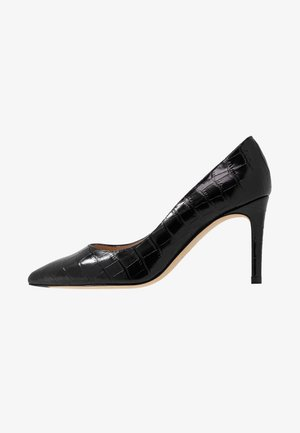 FLORET - High heels - black