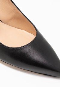 LK Bennett - IRENA - Classic heels - black - 2