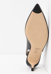 LK Bennett - IRENA - Classic heels - black - 6