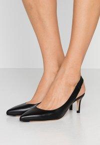 LK Bennett - IRENA - Classic heels - black - 0