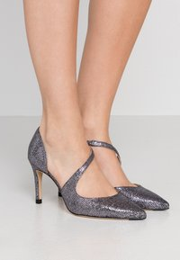 LK Bennett - VICTORIA - High heels - anthracite - 0
