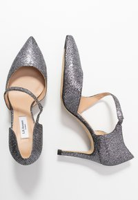 LK Bennett - VICTORIA - High heels - anthracite - 3