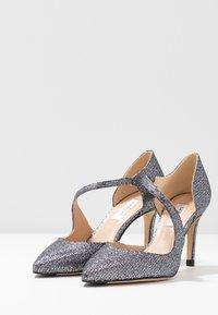 LK Bennett - VICTORIA - High heels - anthracite - 4