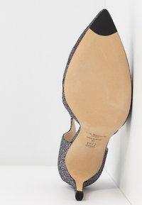 LK Bennett - VICTORIA - High heels - anthracite - 6