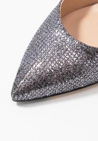 LK Bennett - VICTORIA - High heels - anthracite - 2