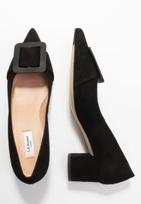 LK Bennett - DESA - Classic heels - black - 3