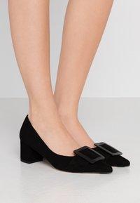 LK Bennett - DESA - Classic heels - black - 0