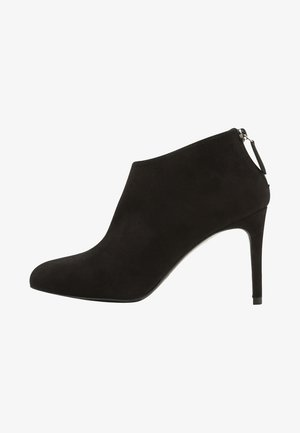 EMILY SUE - Bottines à talons hauts - black