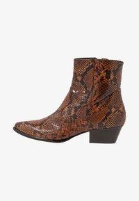 LK Bennett - CHORAL - Ankle boots - mustard - 1
