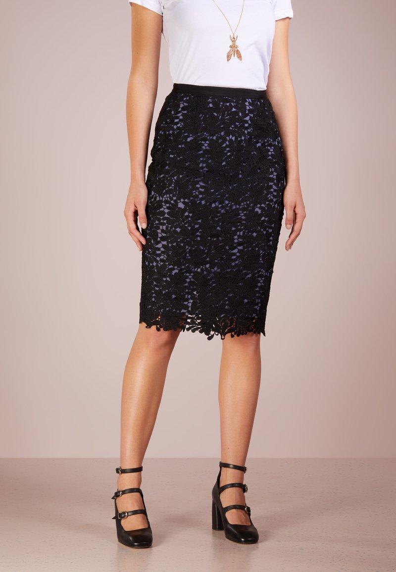 LK Bennett - Pencil skirt - black