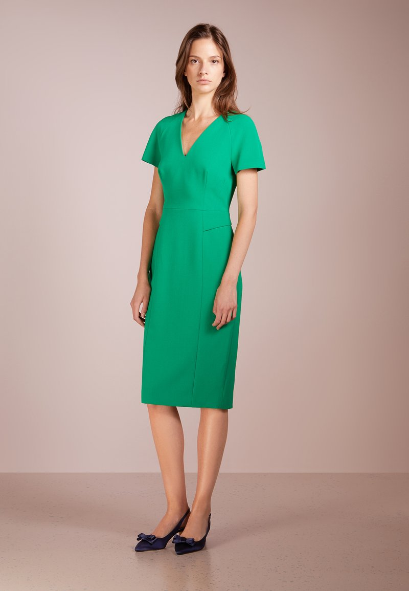 LK Bennett - BESSA - Etuikleid - fern green