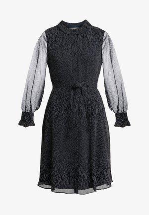 ELIZA - Robe chemise - navy