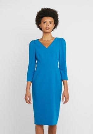 MAI - Shift dress - ultramarine