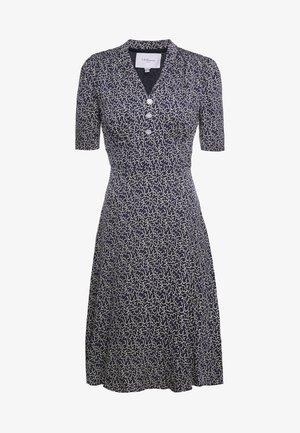 POESY - Shirt dress - navy