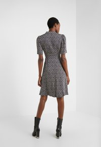 LK Bennett - POESY - Shirt dress - navy - 2