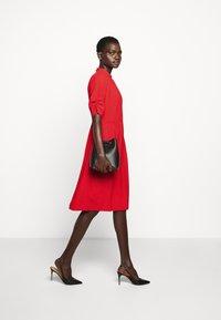 LK Bennett - VERONIQUE - Day dress - bauhaus red - 1