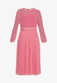 LK Bennett - AVERY - Day dress - red - 5