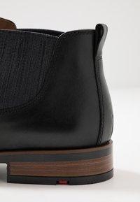 Lloyd - JOST - Classic ankle boots - schwarz - 5