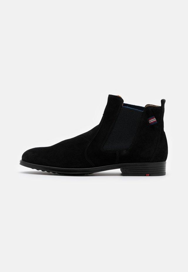 PATRON - Classic ankle boots - schwarz