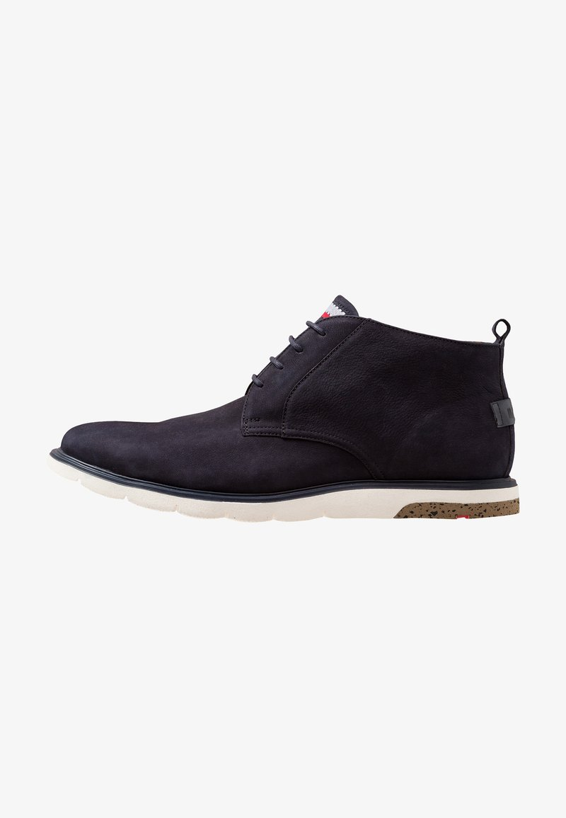 Lloyd - HADAR - Casual lace-ups - midnight/pacific