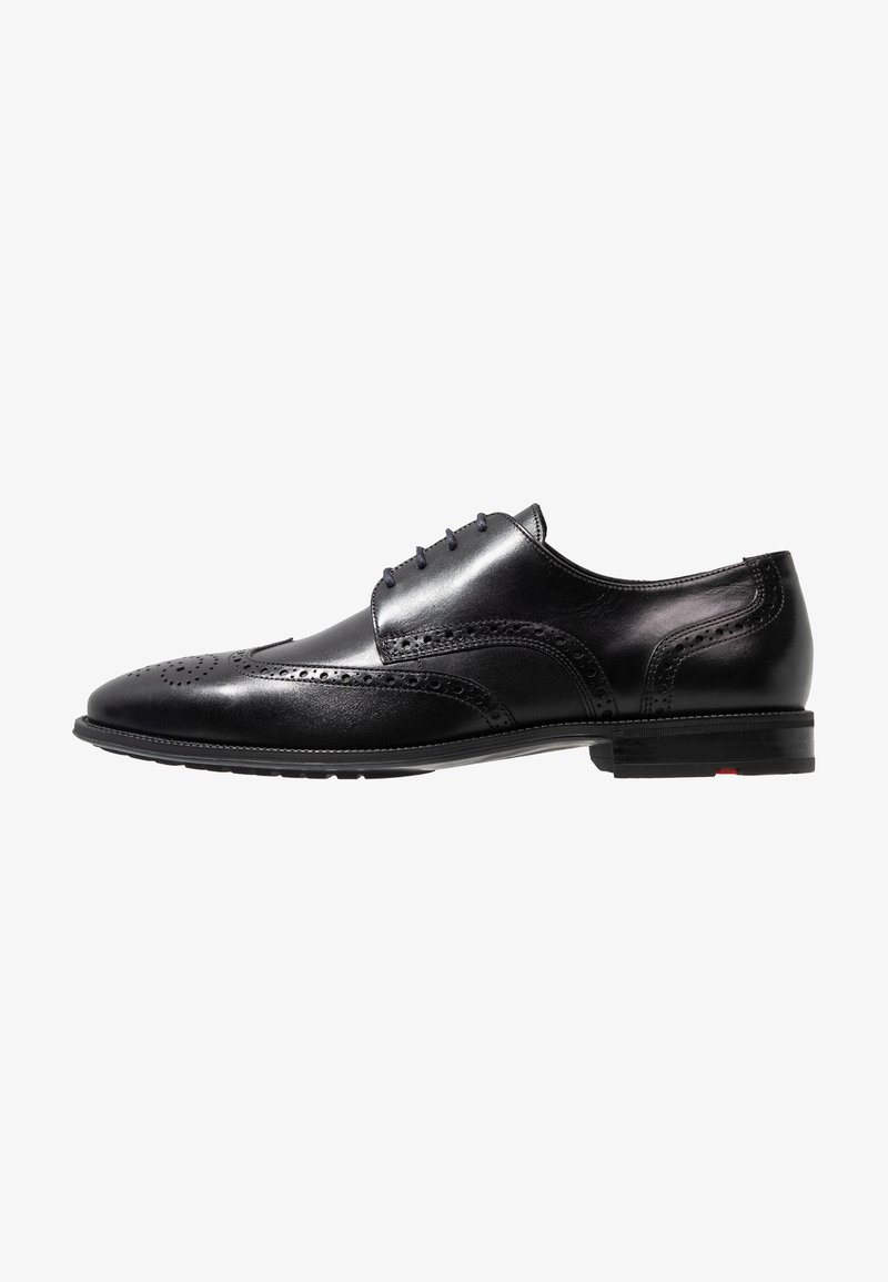 Lloyd - JAN - Business sko - schwarz