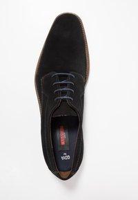 Lloyd - GOYA - Business sko - schwarz - 1
