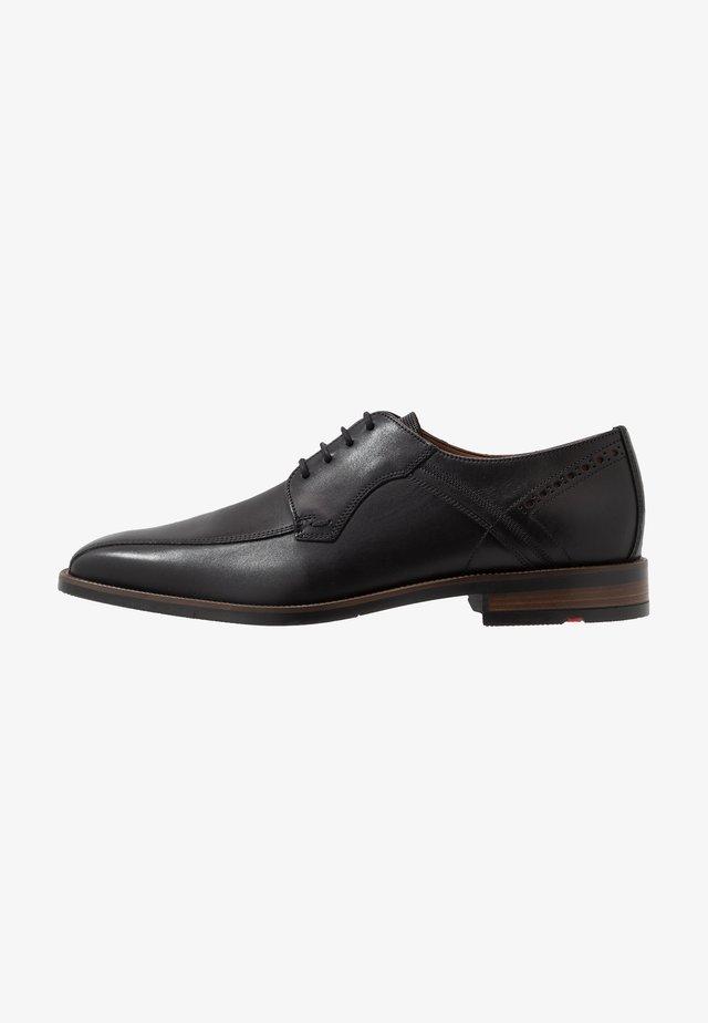 NADIR - Eleganckie buty - schwarz