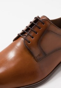Lloyd - PADOS - Smart lace-ups - saffron - 5