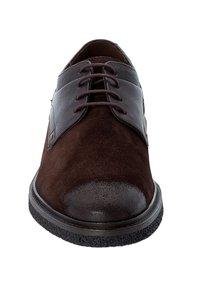 Lloyd - FALK - Casual lace-ups - brown - 2