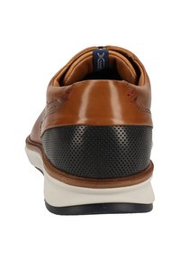 Lloyd - Casual lace-ups - brown - 3