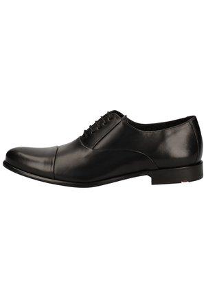BUSINESSSCHUHE - Business sko - schwarz 0