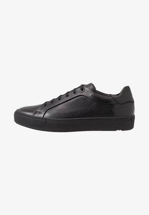AJAN - Sneakersy niskie - schwarz
