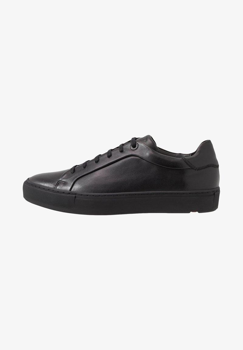 Lloyd - AJAN - Sneaker low - schwarz