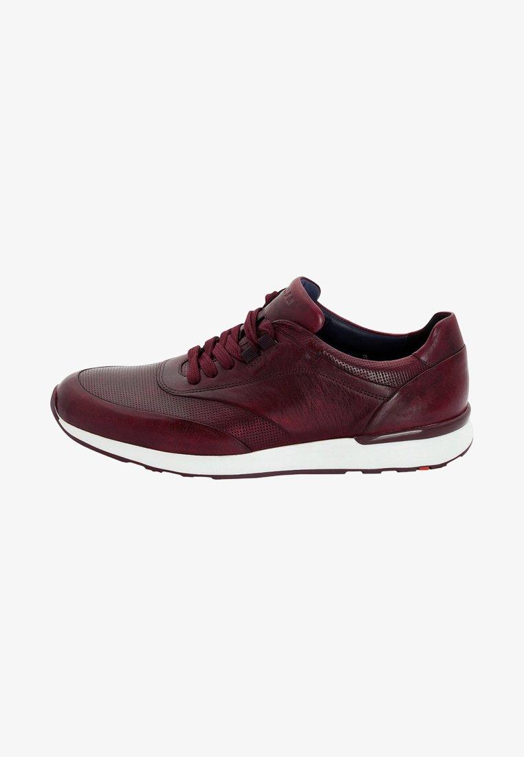 Lloyd - ARTURO - Sneaker low - bordeaux