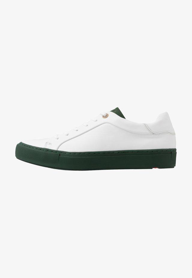 ARIZONA - Trainers - bianco/green