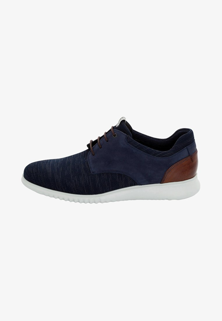 Lloyd - ASRA - Sneaker low - blue