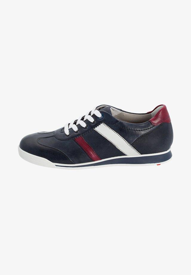ALAIN - Sneakers laag - blue