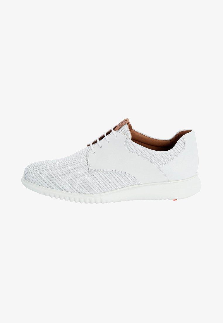 Lloyd - AQUILA - Sneakers basse - white