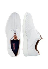 Lloyd - AQUILA - Sneakers basse - white - 1