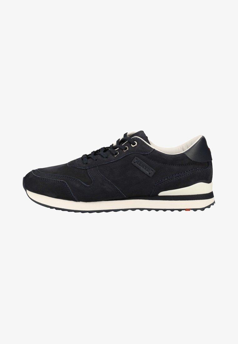 Lloyd - Sneakersy niskie - midnight