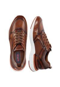 Lloyd - BAXTER - Trainers - brown - 1