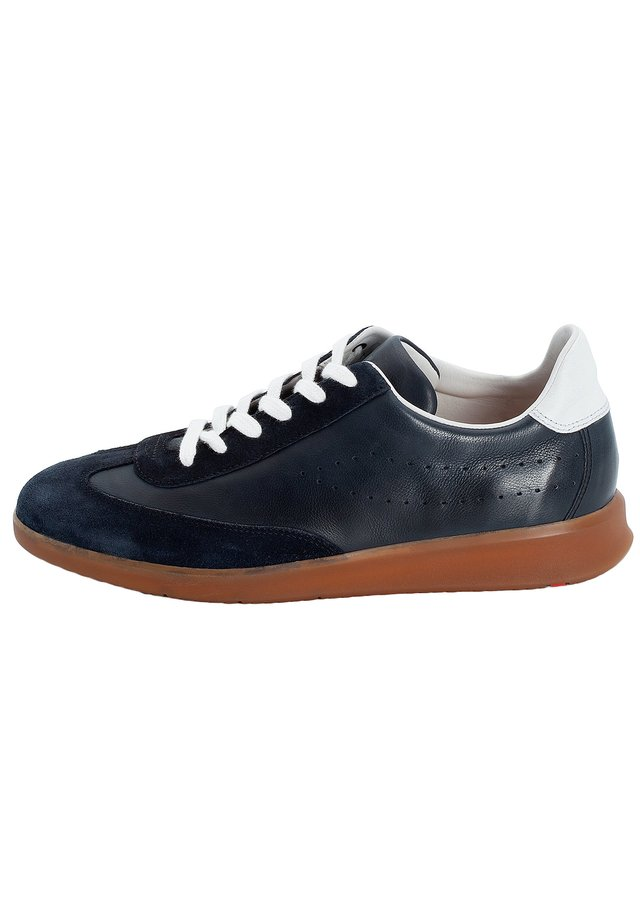 SNEAKER BABYLON - Sneakers laag - grau