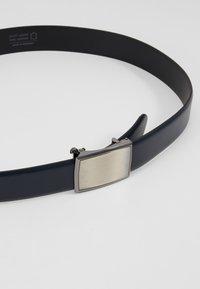 Lloyd Men's Belts - Pasek - navy - 4
