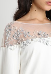 Little Mistress - Robe de soirée - white - 4