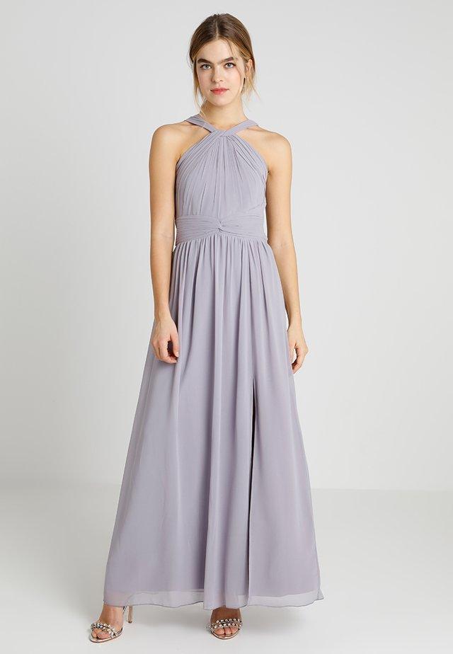 Ballkleid - lilac