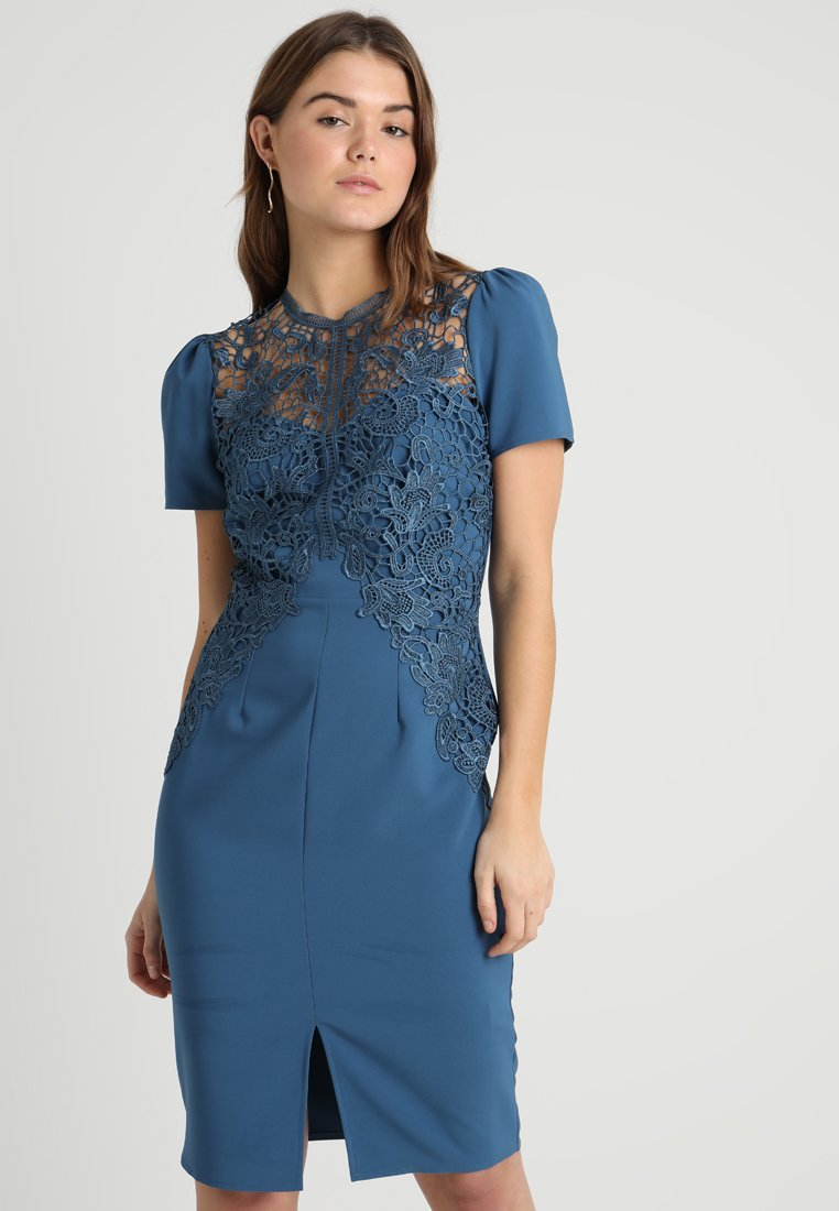 Little Mistress - Cocktail dress / Party dress - blue