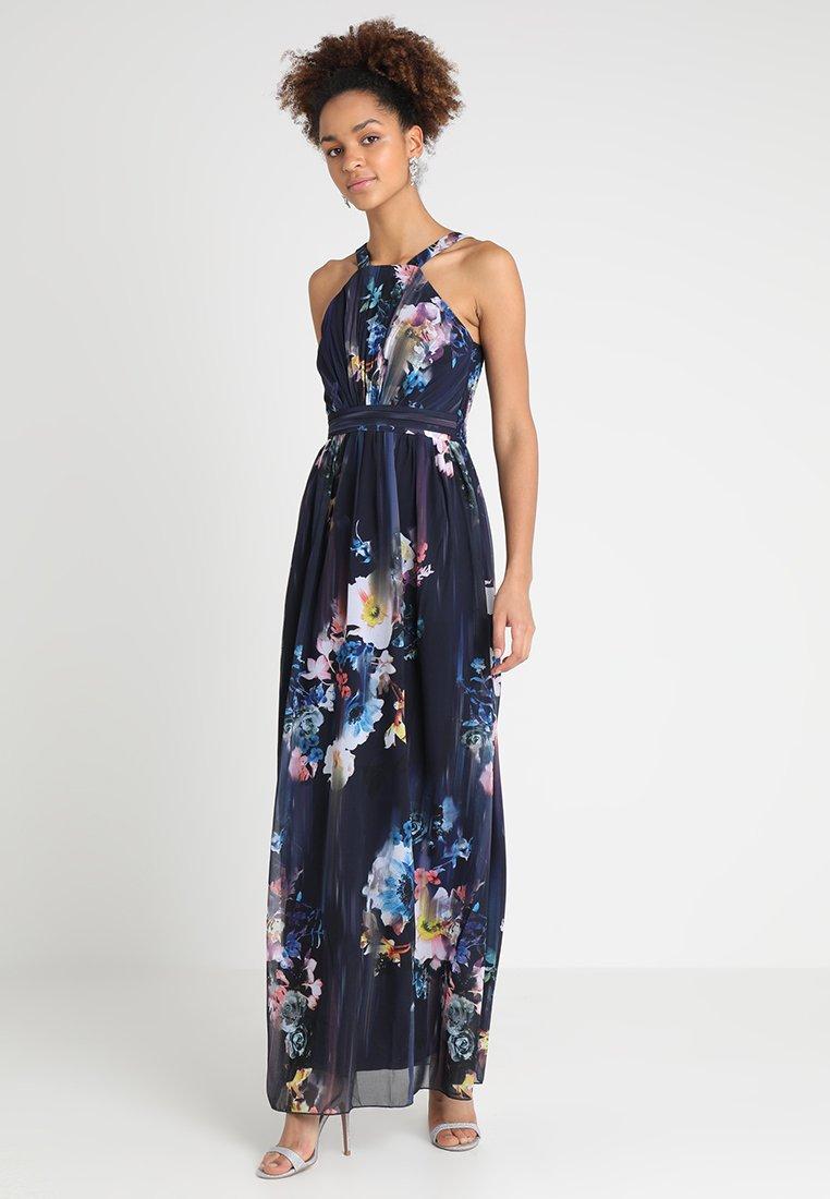 Little Mistress - Długa sukienka - multi-coloured