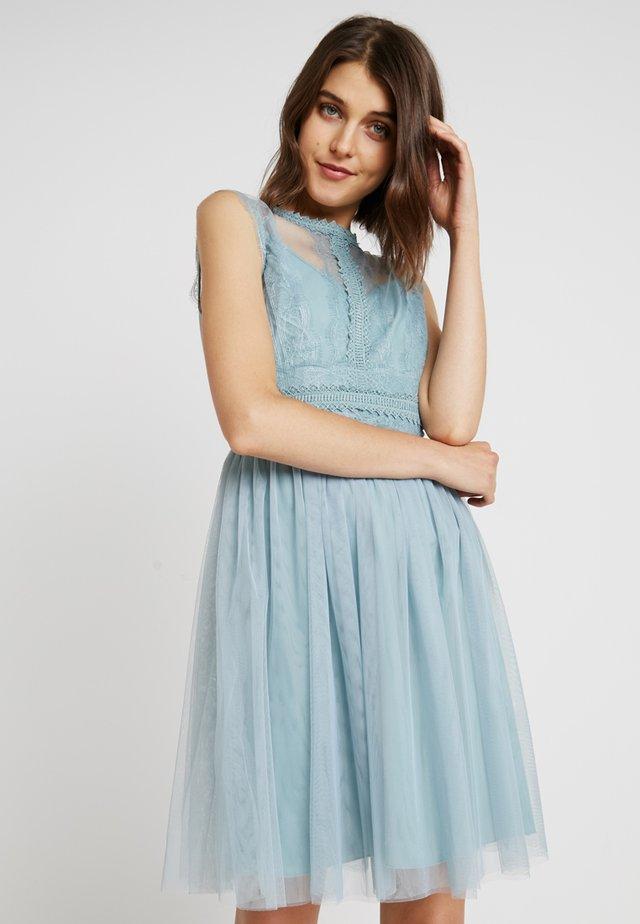 Cocktailkleid/festliches Kleid - blue haze